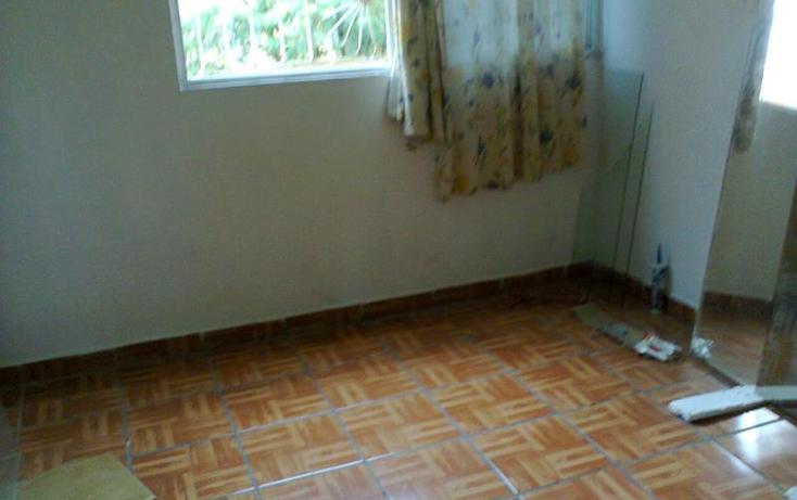 Foto de departamento en venta en manzana 7 lt 7 edificio 8 301, campo 1, cuautitlán izcalli, méxico, 584211 No. 04