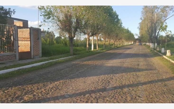 Foto de terreno habitacional en venta en  manzana 7, san diego, tlajomulco de zúñiga, jalisco, 1900250 No. 01