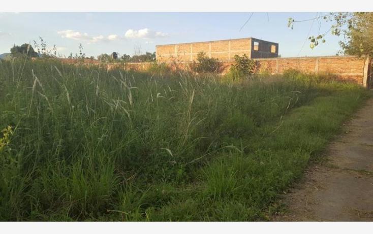 Foto de terreno habitacional en venta en  manzana 7, san diego, tlajomulco de zúñiga, jalisco, 1900250 No. 04