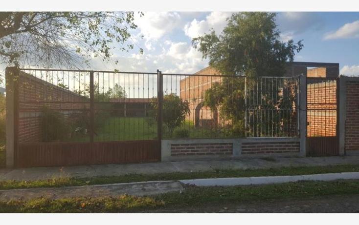 Foto de terreno habitacional en venta en  manzana 7, san diego, tlajomulco de zúñiga, jalisco, 1900250 No. 05