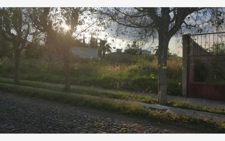 Foto de terreno habitacional en venta en  manzana 7, san diego, tlajomulco de zúñiga, jalisco, 1900250 No. 06