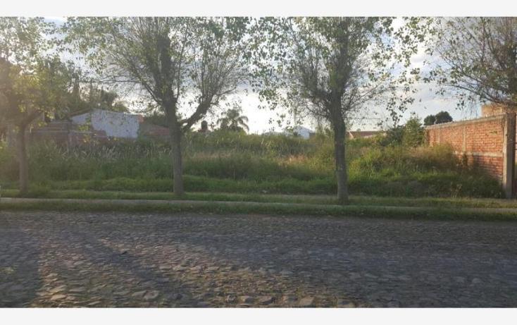 Foto de terreno habitacional en venta en  manzana 7, san diego, tlajomulco de zúñiga, jalisco, 1900250 No. 07