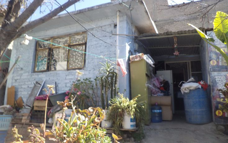 Foto de terreno habitacional en venta en manzana 75 zona 1 lote 28, el tesoro, tultitlán, estado de méxico, 1801507 no 01