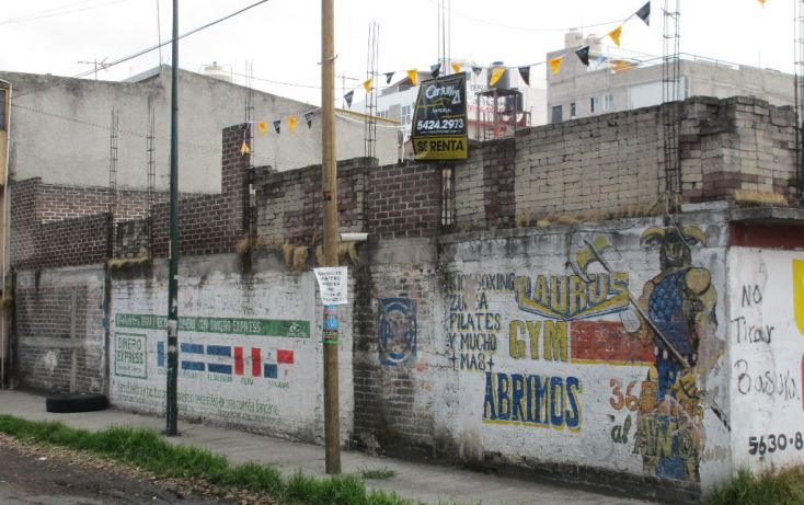 Foto de local en renta en manzana 76 lote 2 76, pedregal de san nicolás 1a sección, tlalpan, df, 1928600 no 01