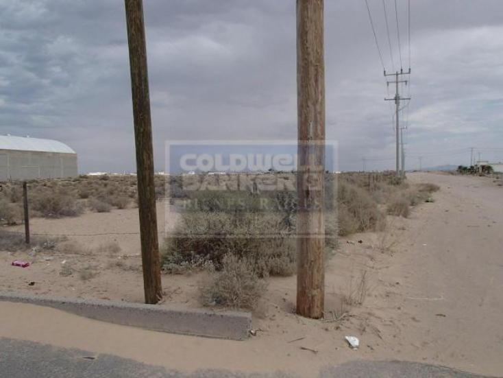Foto de terreno habitacional en venta en  , puerto peñasco centro, puerto peñasco, sonora, 593813 No. 01