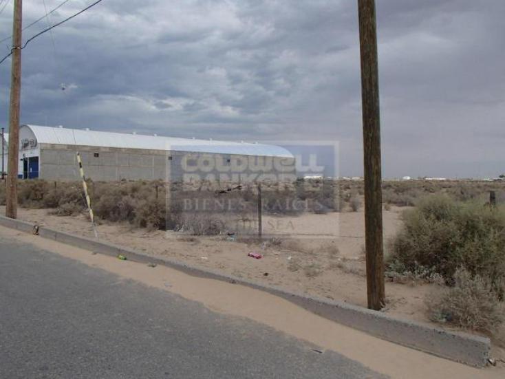 Foto de terreno habitacional en venta en  , puerto peñasco centro, puerto peñasco, sonora, 593813 No. 02