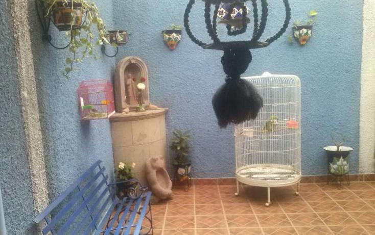 Foto de casa en venta en  manzana 834, jardines de morelos secci?n islas, ecatepec de morelos, m?xico, 1469213 No. 04