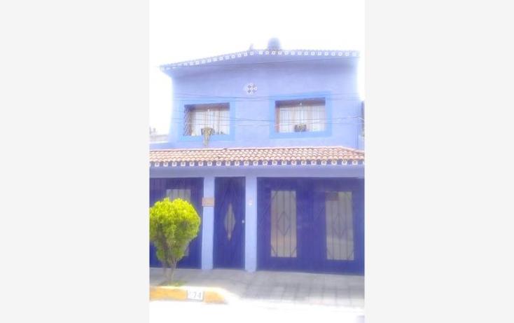 Foto de casa en venta en  manzana 834, jardines de morelos secci?n islas, ecatepec de morelos, m?xico, 1469213 No. 08