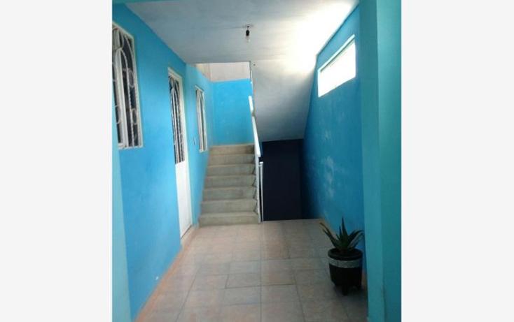 Foto de casa en venta en  manzana 86lote 41, emiliano zapata, chicoloapan, méxico, 1670134 No. 02