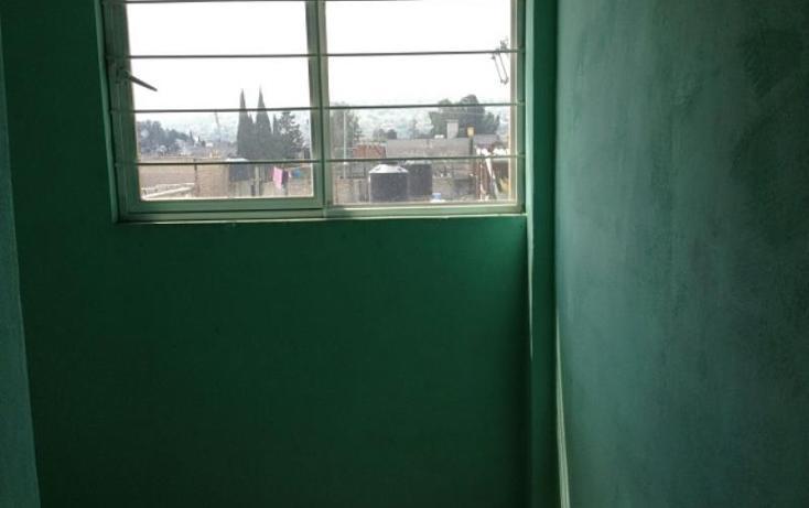 Foto de casa en venta en cipres manzana 86lote 41, emiliano zapata, chicoloapan, méxico, 1670134 No. 03