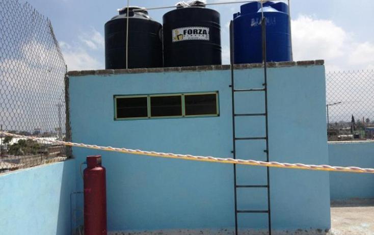 Foto de casa en venta en cipres manzana 86lote 41, emiliano zapata, chicoloapan, méxico, 1670134 No. 04