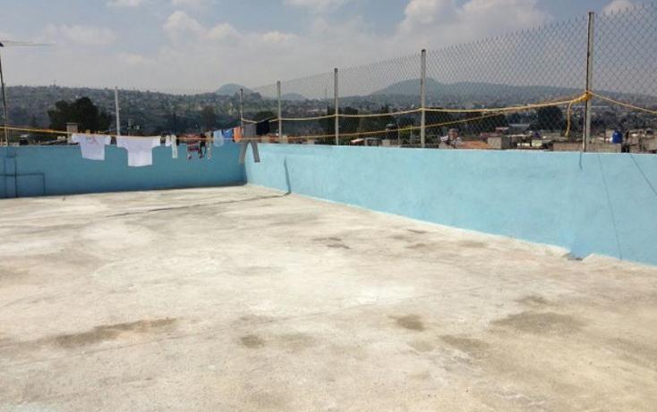 Foto de casa en venta en  manzana 86lote 41, emiliano zapata, chicoloapan, méxico, 1670134 No. 06