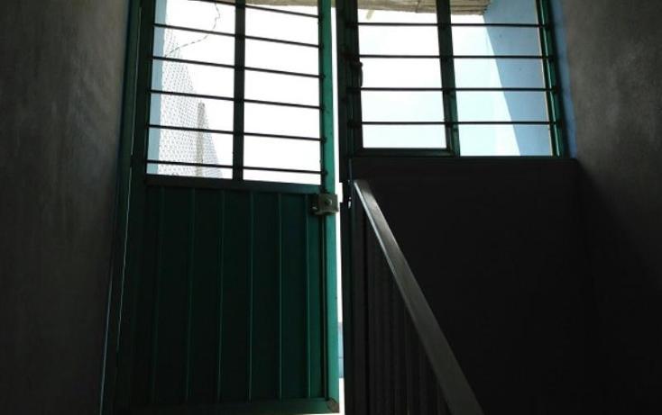 Foto de casa en venta en cipres manzana 86lote 41, emiliano zapata, chicoloapan, méxico, 1670134 No. 07