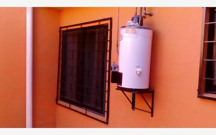Foto de casa en venta en  manzana 921, jardines de morelos sección islas, ecatepec de morelos, méxico, 1536740 No. 20