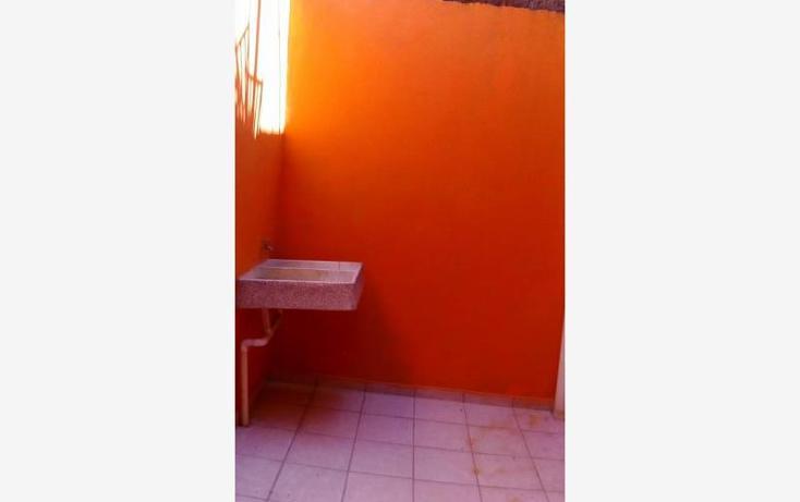 Foto de casa en venta en  manzana 921, jardines de morelos sección islas, ecatepec de morelos, méxico, 1536740 No. 21