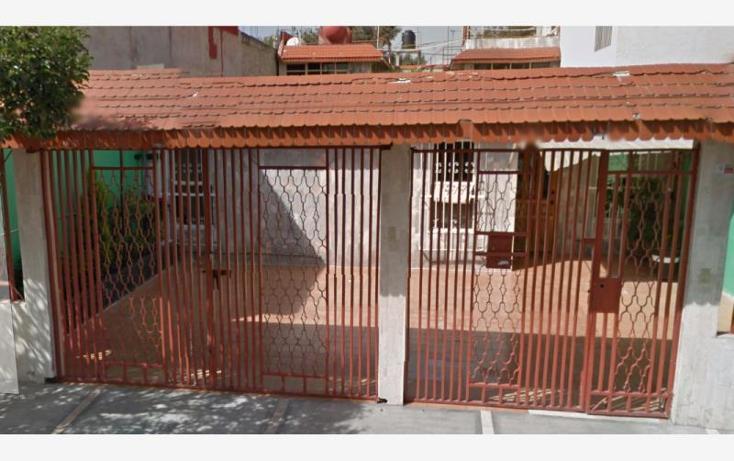 Foto de casa en venta en  manzana 99, ojo de agua, tecámac, méxico, 1614330 No. 02