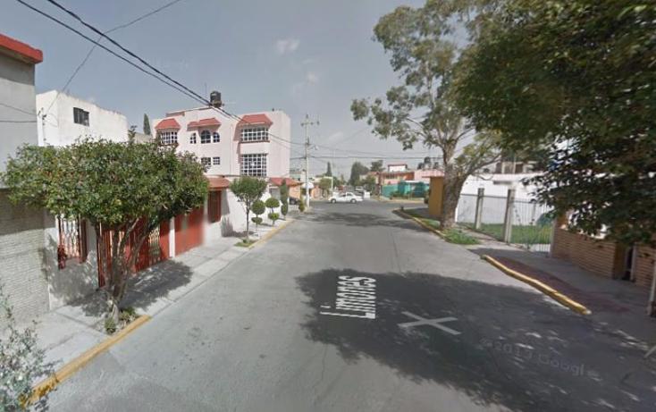 Foto de casa en venta en  manzana 99, ojo de agua, tecámac, méxico, 1614330 No. 03