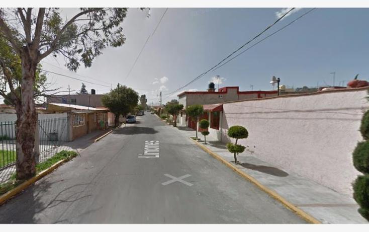 Foto de casa en venta en  manzana 99, ojo de agua, tecámac, méxico, 1614330 No. 04