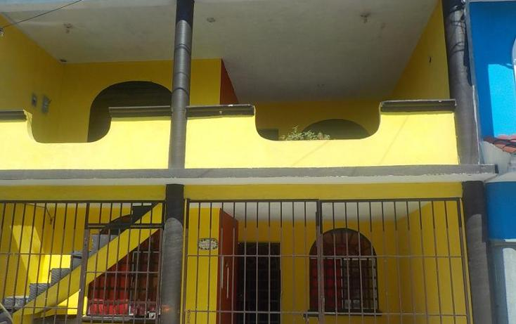 Foto de casa en venta en  manzana e3, lagunas, centro, tabasco, 1610992 No. 02