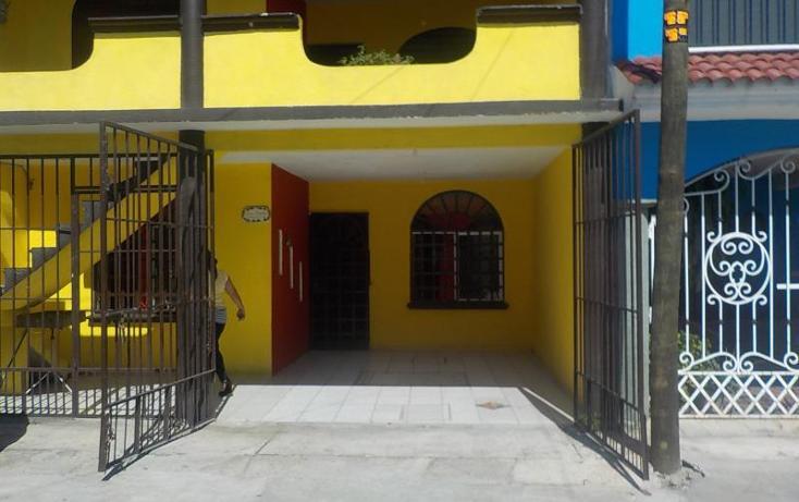 Foto de casa en venta en  manzana e3, lagunas, centro, tabasco, 1610992 No. 03