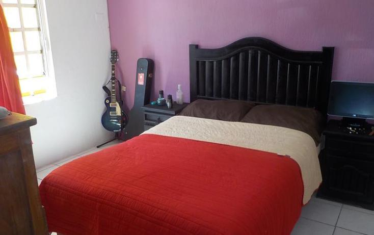 Foto de casa en venta en  manzana e3, lagunas, centro, tabasco, 1610992 No. 05