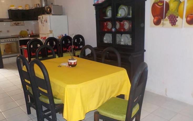 Foto de casa en venta en  manzana e3, lagunas, centro, tabasco, 1610992 No. 07