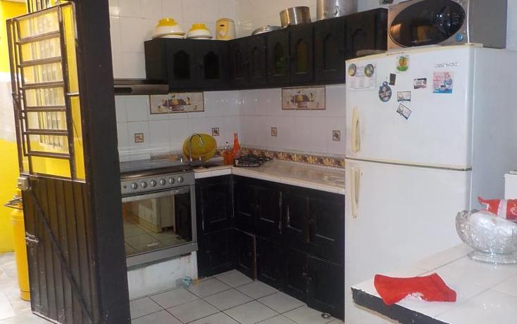 Foto de casa en venta en  manzana e3, lagunas, centro, tabasco, 1610992 No. 08