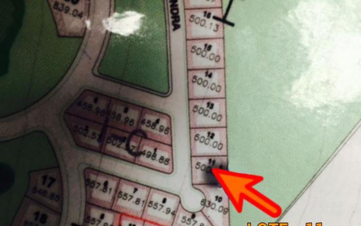 Foto de terreno habitacional en venta en manzana i, club de golf la loma, san luis potosí, san luis potosí, 1006911 no 01
