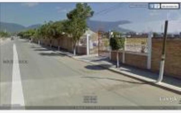 Foto de terreno industrial en venta en  manzana iii, industrial, acapulco de juárez, guerrero, 1464465 No. 01