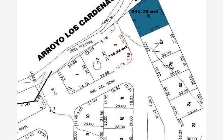 Foto de terreno habitacional en venta en  manzana n, jardines de versalles, saltillo, coahuila de zaragoza, 1581828 No. 01