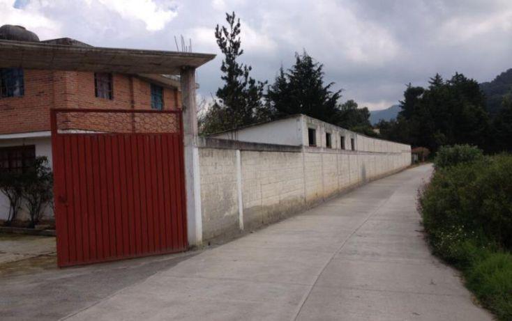 Foto de rancho en venta en manzana primera, jiquipilco, jiquipilco, estado de méxico, 1457627 no 01