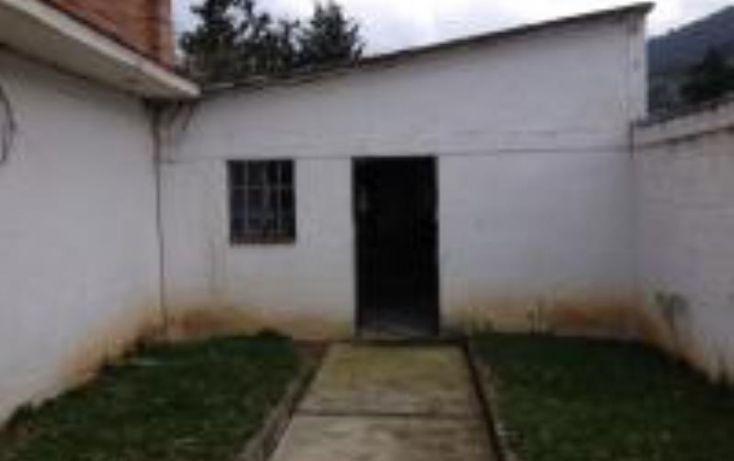 Foto de rancho en venta en manzana primera, jiquipilco, jiquipilco, estado de méxico, 1457627 no 03