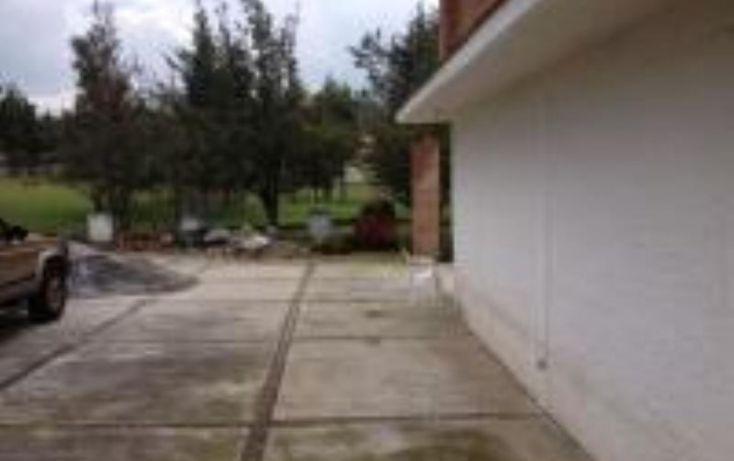 Foto de rancho en venta en manzana primera, jiquipilco, jiquipilco, estado de méxico, 1457627 no 09