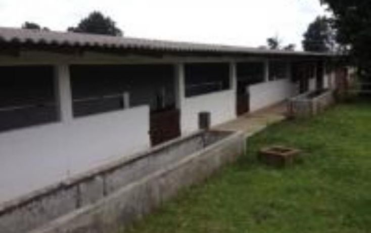 Foto de rancho en venta en manzana primera, jiquipilco, jiquipilco, estado de méxico, 1457627 no 11