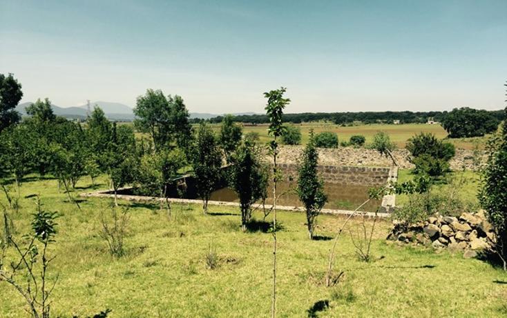 Foto de casa en venta en manzana quinta , canalejas, jilotepec, méxico, 993273 No. 18
