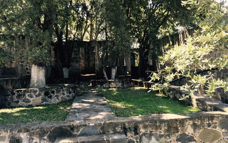 Foto de casa en venta en manzana quinta , canalejas, jilotepec, méxico, 993273 No. 23