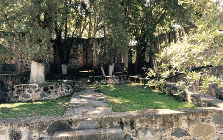 Foto de casa en venta en manzana quinta , canalejas, jilotepec, méxico, 993273 No. 24