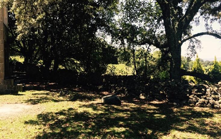 Foto de casa en venta en manzana quinta , canalejas, jilotepec, méxico, 993273 No. 25