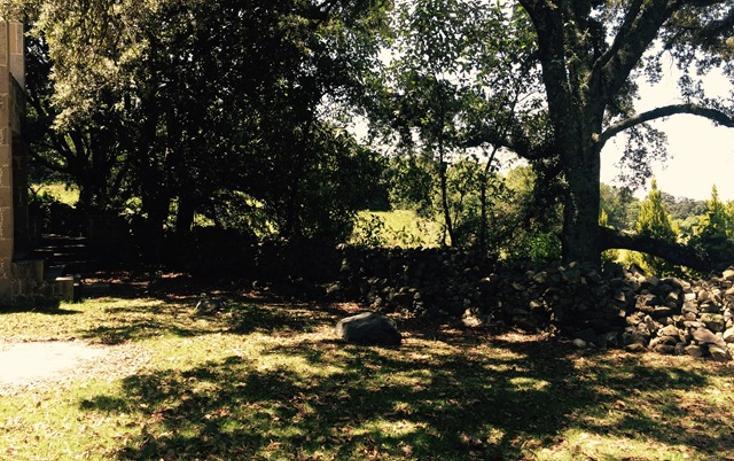 Foto de casa en venta en manzana quinta , canalejas, jilotepec, méxico, 993273 No. 26