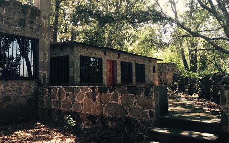 Foto de casa en venta en manzana quinta , canalejas, jilotepec, méxico, 993273 No. 29