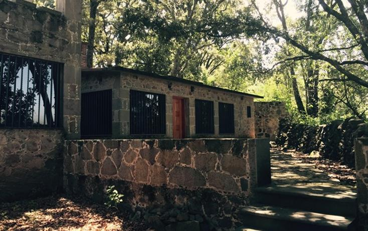 Foto de casa en venta en manzana quinta , canalejas, jilotepec, méxico, 993273 No. 30
