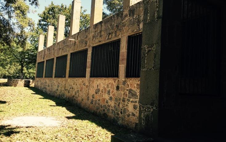 Foto de casa en venta en manzana quinta , canalejas, jilotepec, méxico, 993273 No. 32