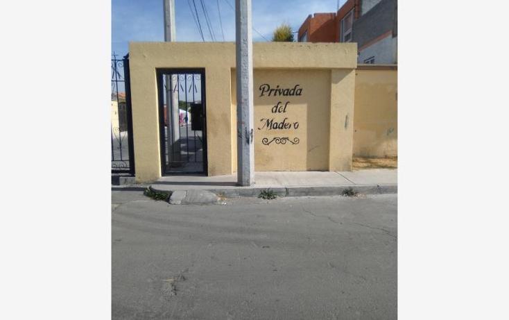 Foto de casa en venta en  manzana xxv, rancho don antonio, tizayuca, hidalgo, 1633572 No. 01