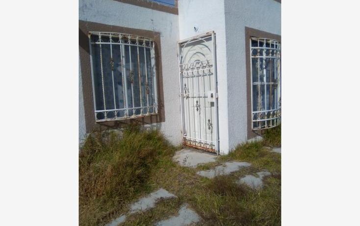 Foto de casa en venta en  manzana xxv, rancho don antonio, tizayuca, hidalgo, 1633572 No. 03