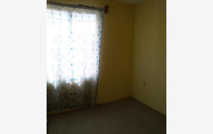 Foto de casa en venta en  manzana xxv, rancho don antonio, tizayuca, hidalgo, 1633572 No. 04