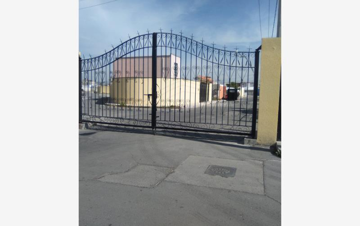 Foto de casa en venta en  manzana xxv, rancho don antonio, tizayuca, hidalgo, 1633572 No. 09