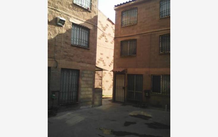Foto de casa en venta en  manzana xxxv, misiones i, cuautitl?n, m?xico, 1647054 No. 01