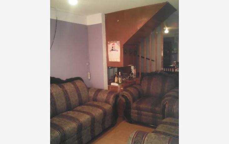 Foto de casa en venta en  manzana xxxv, misiones i, cuautitl?n, m?xico, 1647054 No. 04