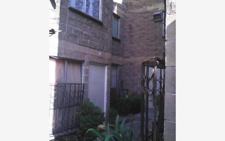 Foto de casa en venta en  manzana xxxv, misiones i, cuautitl?n, m?xico, 1647054 No. 08