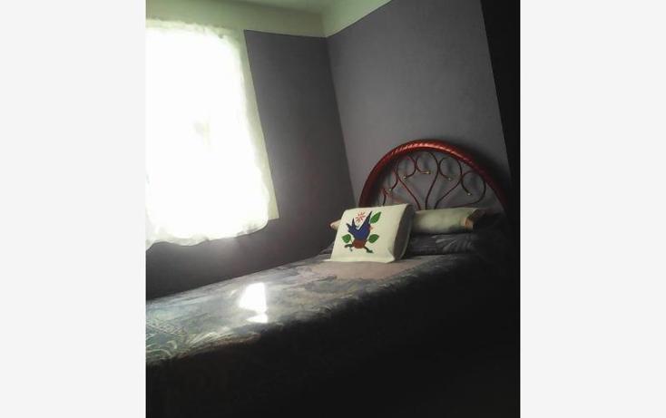 Foto de casa en venta en  manzana xxxv, misiones i, cuautitl?n, m?xico, 1647054 No. 13